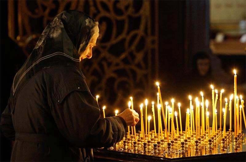 Image result for orthodox christian lent